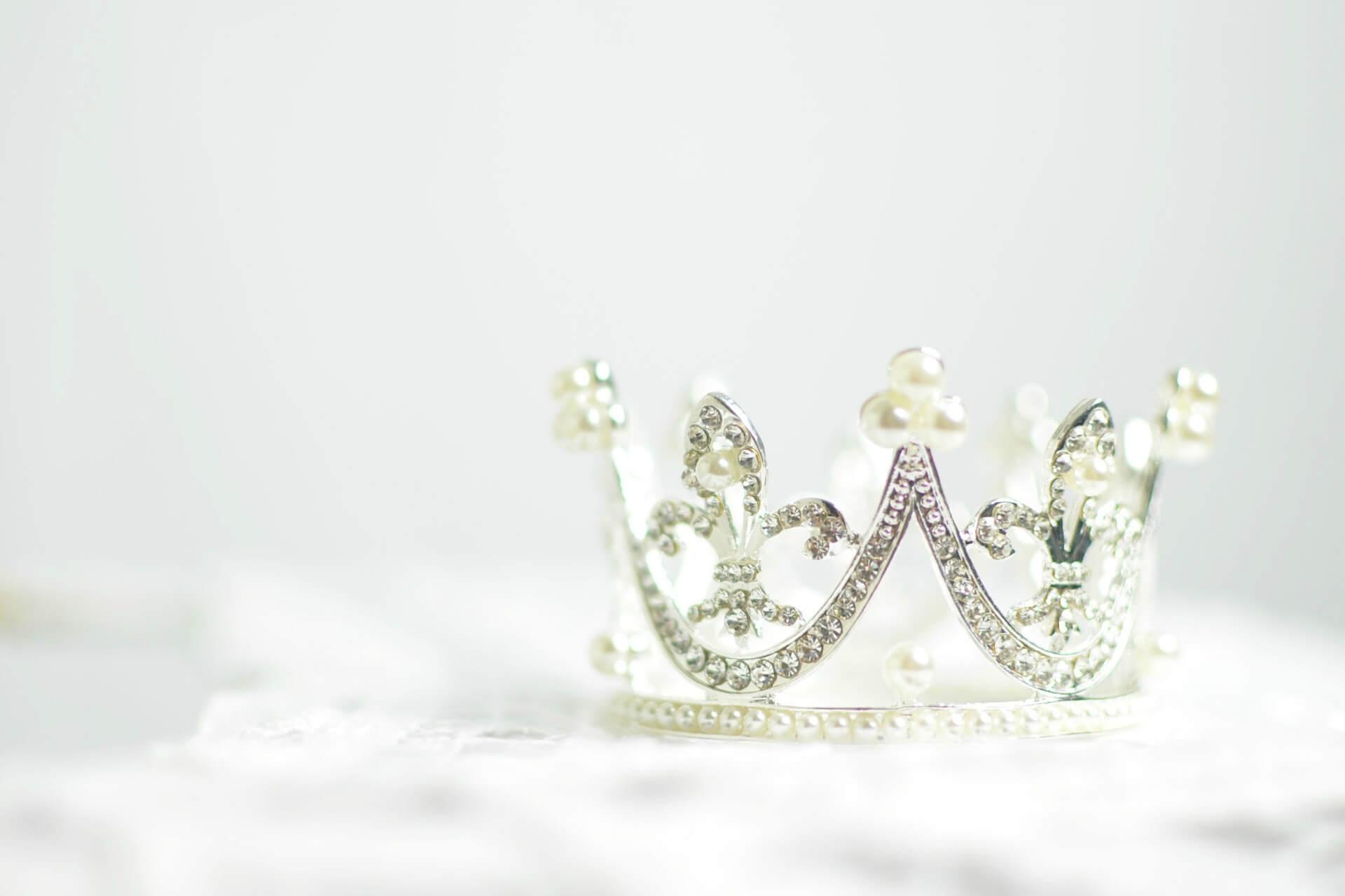 Princess Party Tiara