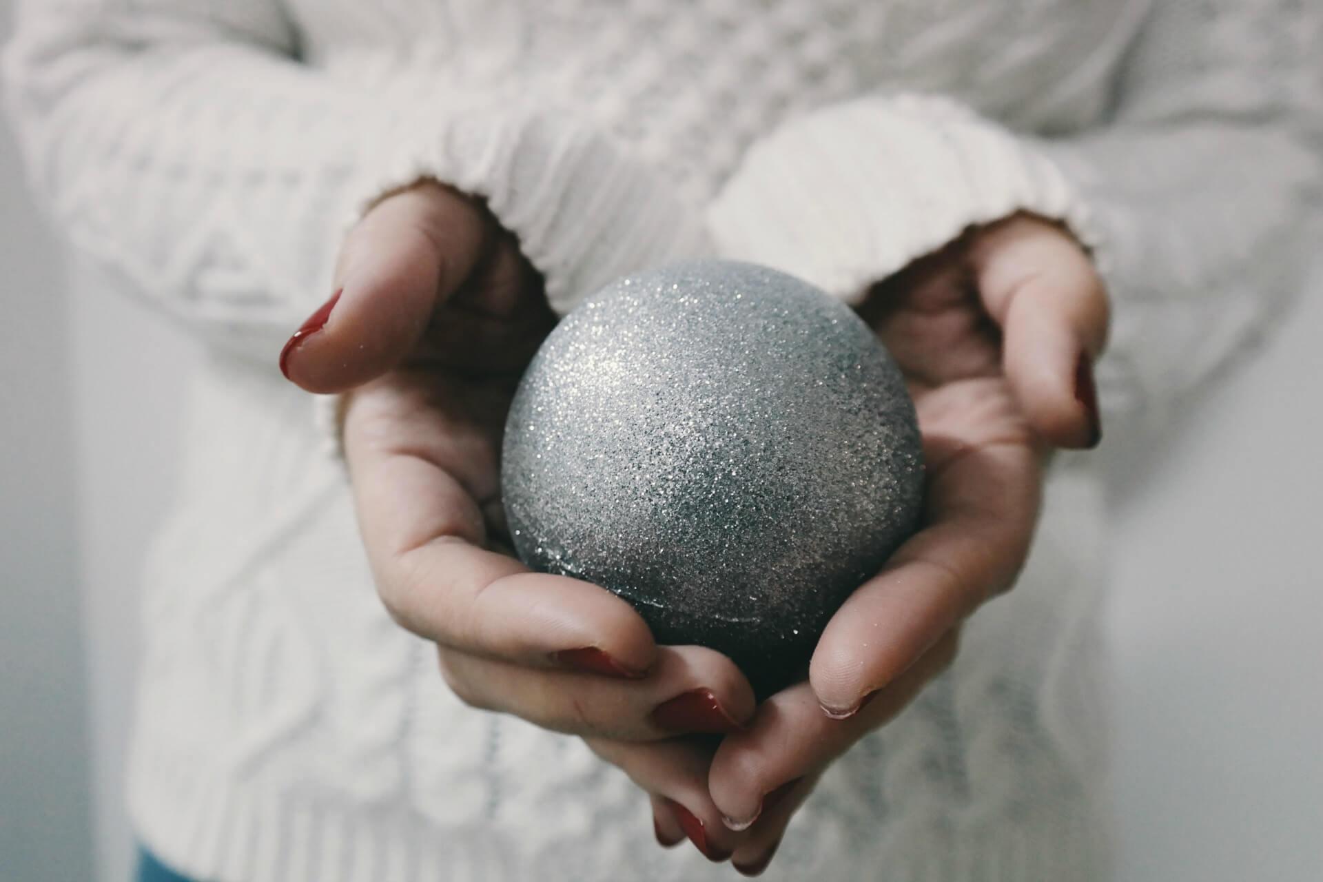 Give this Christmas