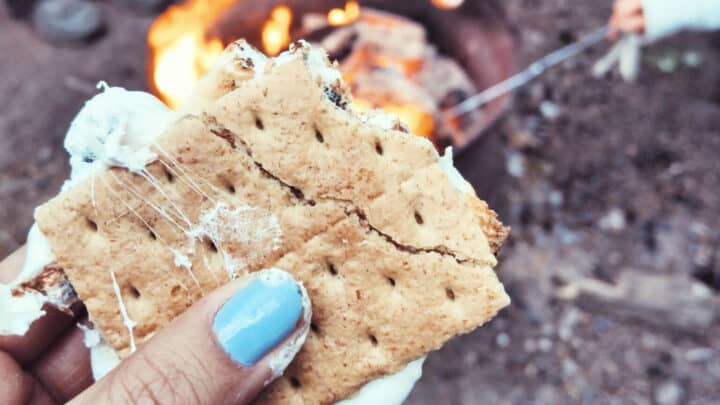 Camping Must-Haves for Your RV or Trailer