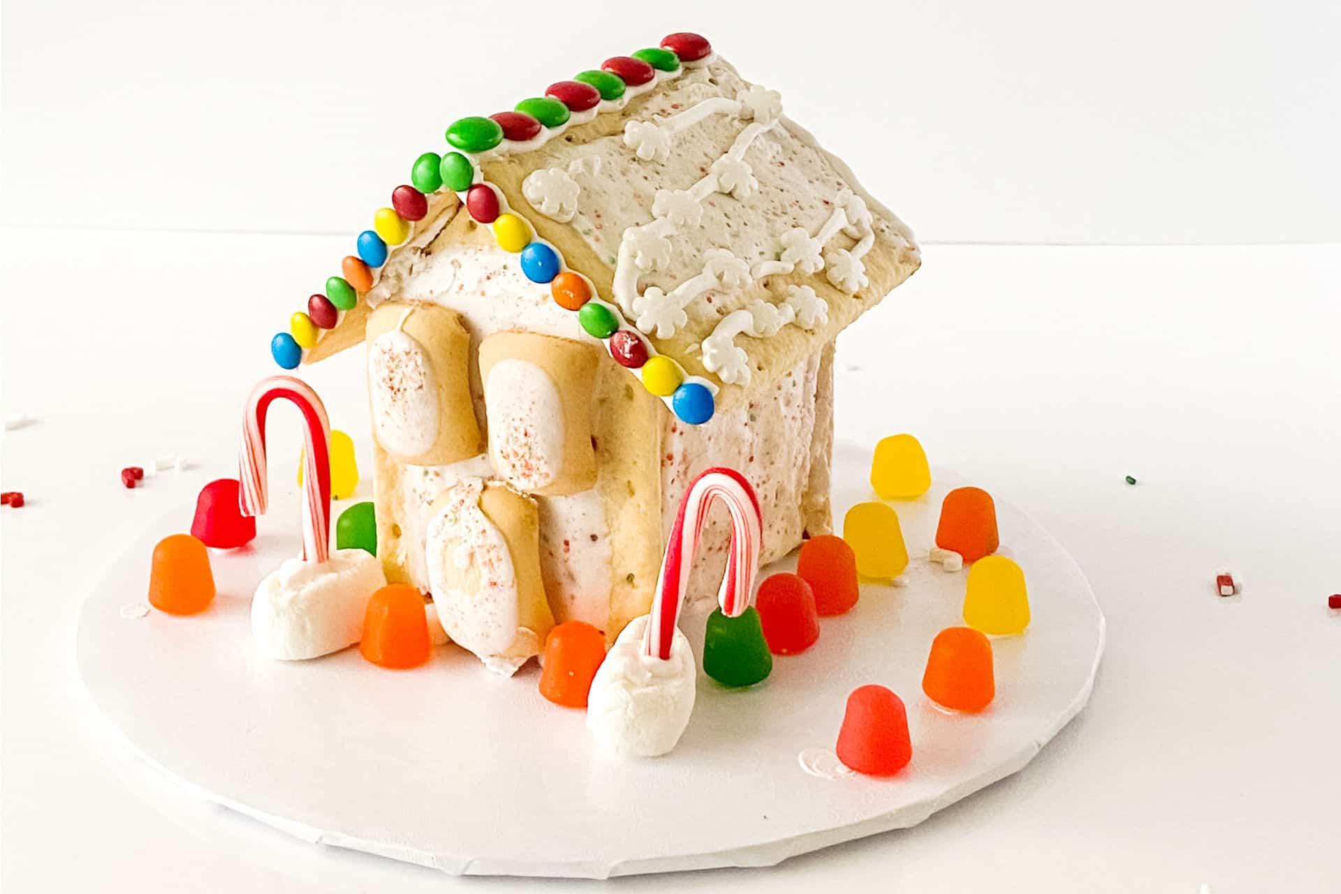 Pop Tart House